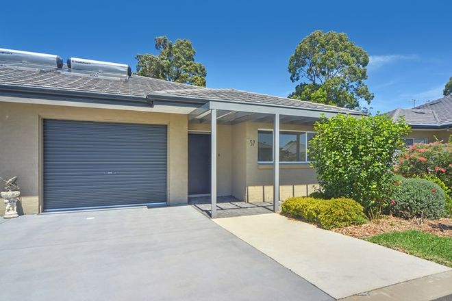 Picture of 57/62 Island Point Road, ST GEORGES BASIN NSW 2540