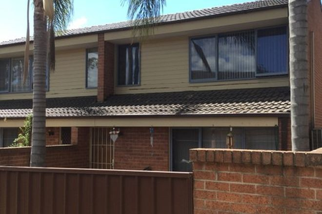 Picture of 15/15-19 Fourth Avenue, MACQUARIE FIELDS NSW 2564