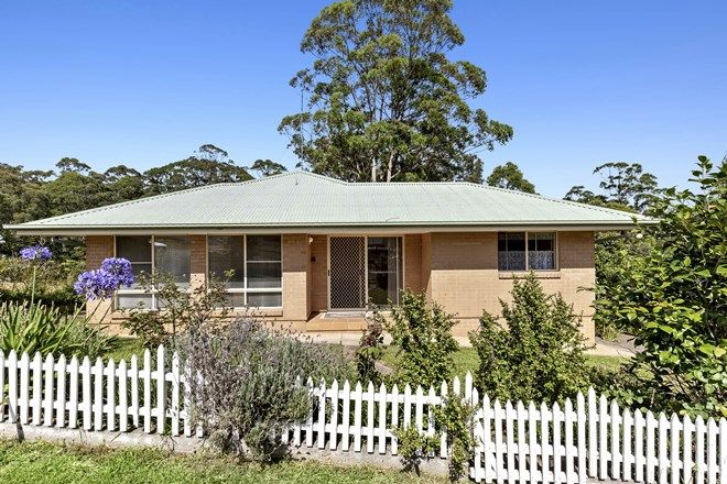 Picture of 80 Edward Road, BATEHAVEN NSW 2536