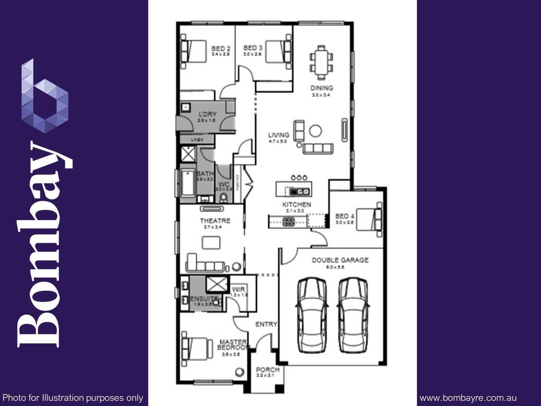 Lot 1251 Octavia Street, Kalkallo VIC 3064, Image 2