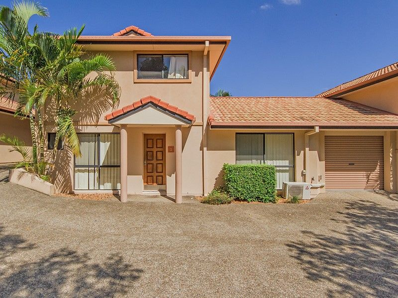 Property Report for 3/39 Pine Valley Drive, Robina QLD 4226