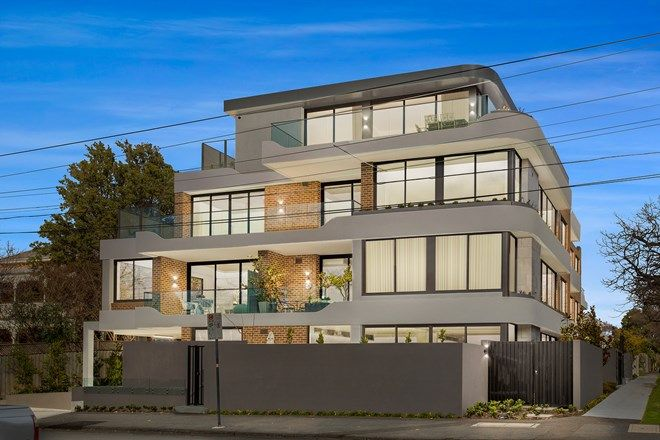 Picture of 4/72 Adelaide Street, ARMADALE VIC 3143