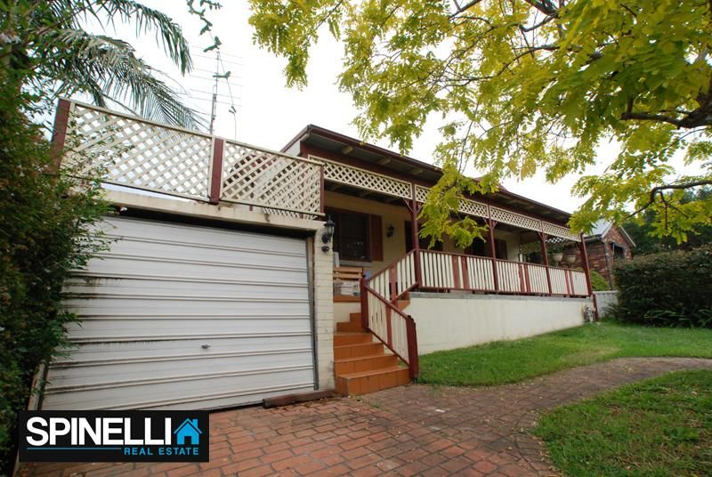 Room 5/51 Mount Ousley Rd, Mount Ousley NSW 2519, Image 0