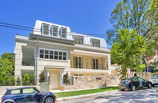 Picture of 19A Rosemont Ave , Woollahra NSW 2025