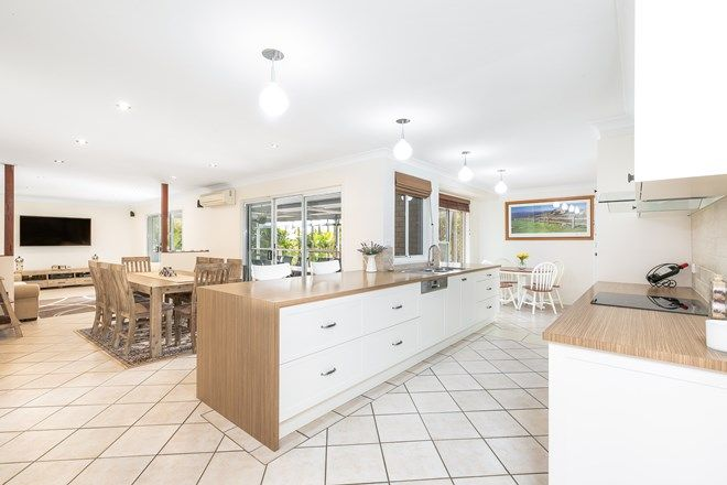 Picture of 36 Casuarina Road, ALFORDS POINT NSW 2234