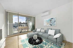 Picture of 807w/888 Collins  Street, Docklands VIC 3008