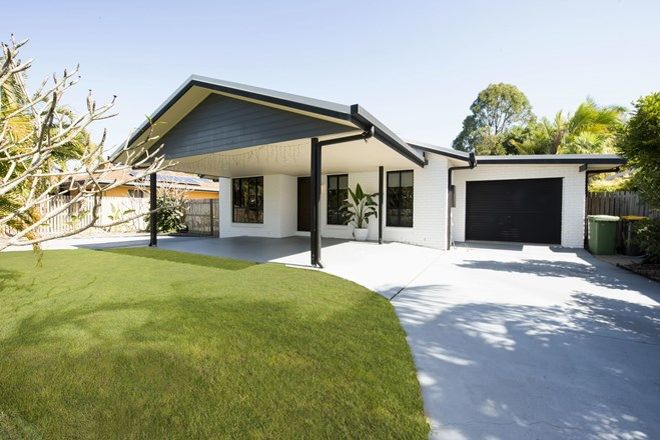 Picture of 33 Michelle Crescent, BUCASIA QLD 4750