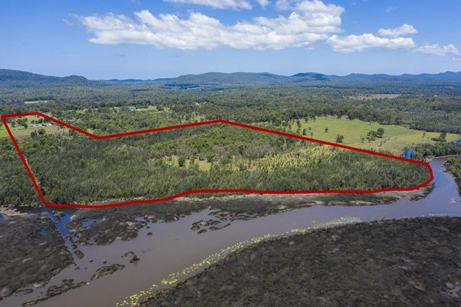 Picture of 866 Wooli Road, PILLAR VALLEY NSW 2462