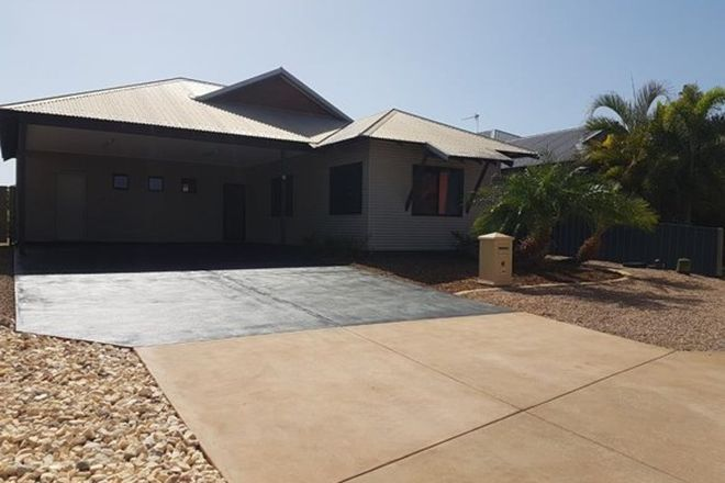 Picture of 10 Walker Close, MILLARS WELL WA 6714
