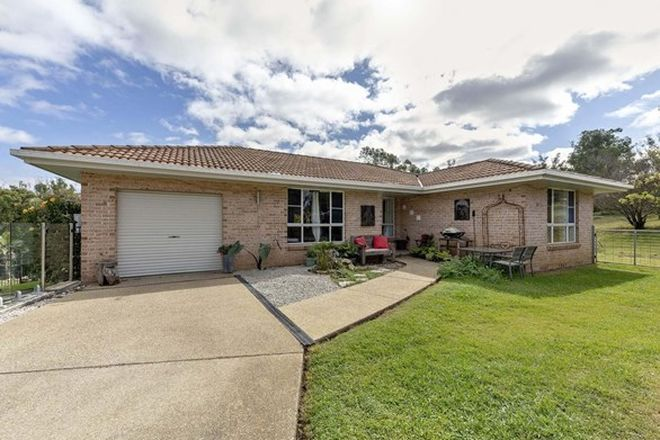 Picture of 265 Crisp Drive, ASHBY HEIGHTS NSW 2463