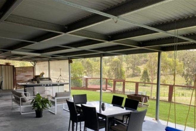Picture of 58 Markwell Drive, KOORALBYN QLD 4285