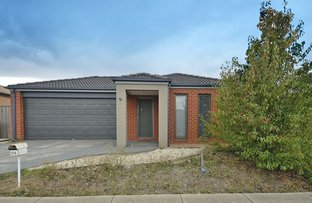 Picture of 78 James Cook Drive, Truganina VIC 3029