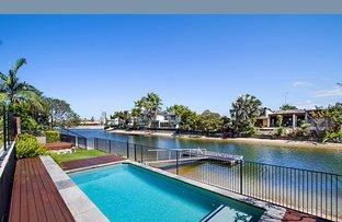 Picture of 8 Alvarado Court, Broadbeach Waters QLD 4218