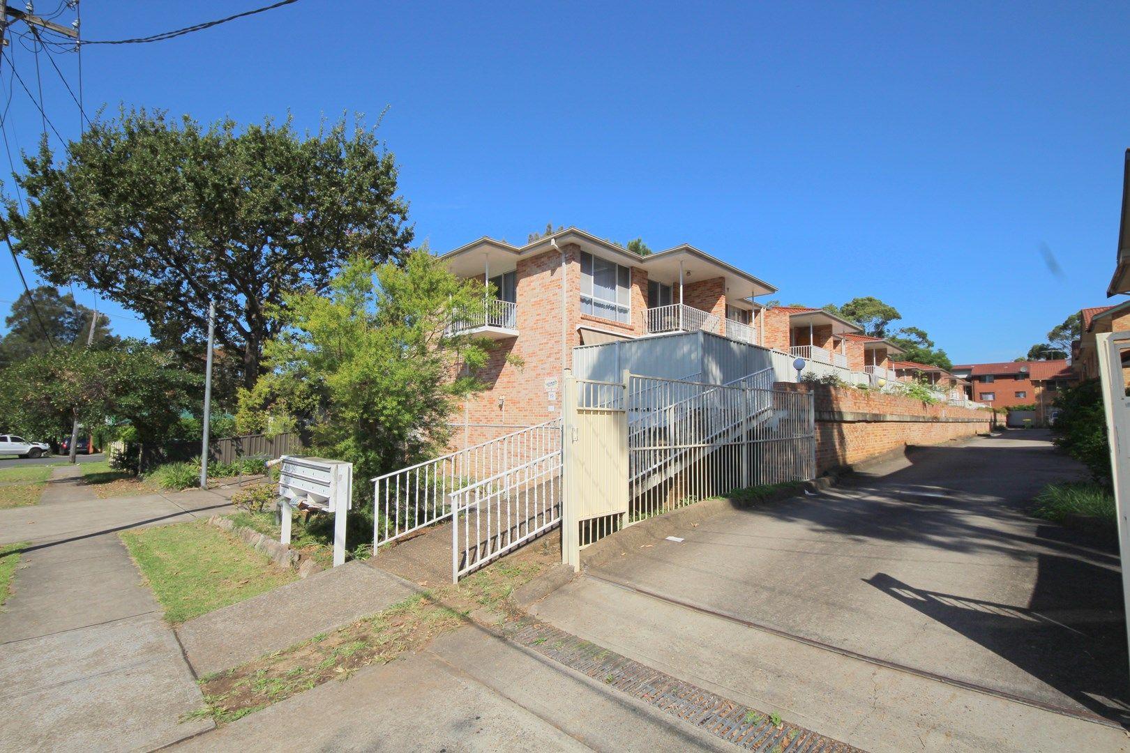 2/19 Dellwood Street, Bankstown NSW 2200, Image 0