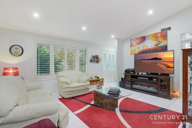 Picture of 1A Kent Street, WINMALEE NSW 2777