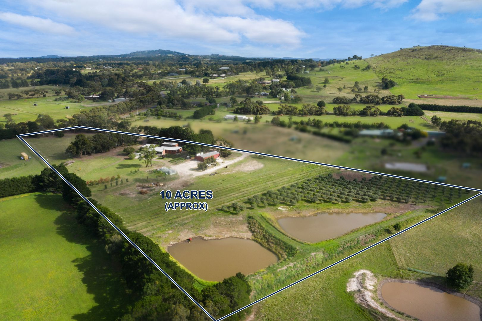 28 Lock Road, Gisborne South VIC 3437, Image 0