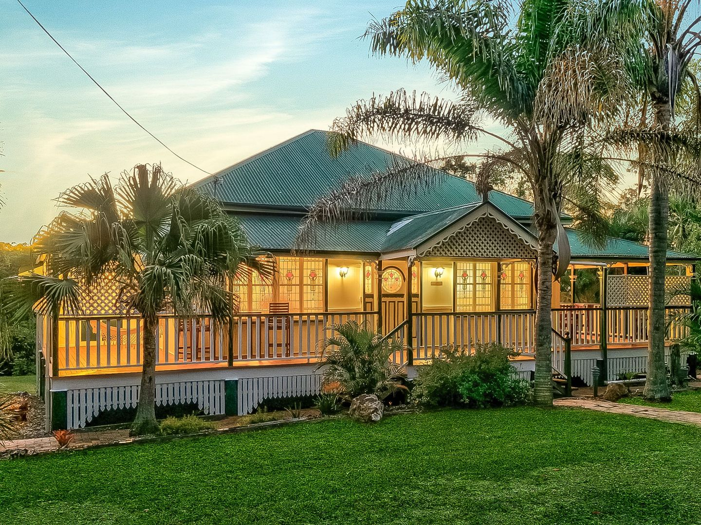 22 Mitchell Avenue, Craignish QLD 4655, Image 1