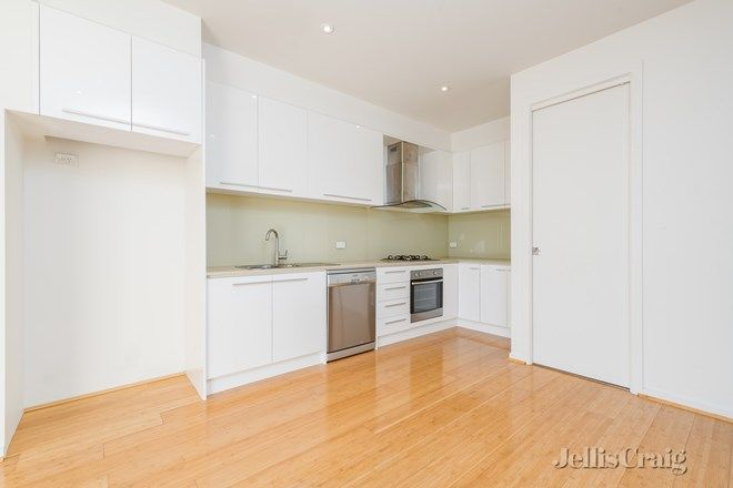 Picture of 3A/300-302 Inkerman  Street, ST KILDA EAST VIC 3183