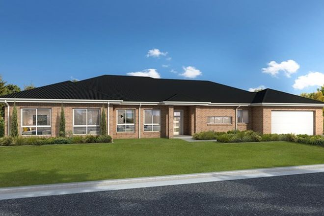 Picture of Lot 4 Peppertree Place, PLAINLAND QLD 4341