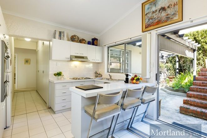 Picture of 37 The Esplanade, ST LUCIA QLD 4067