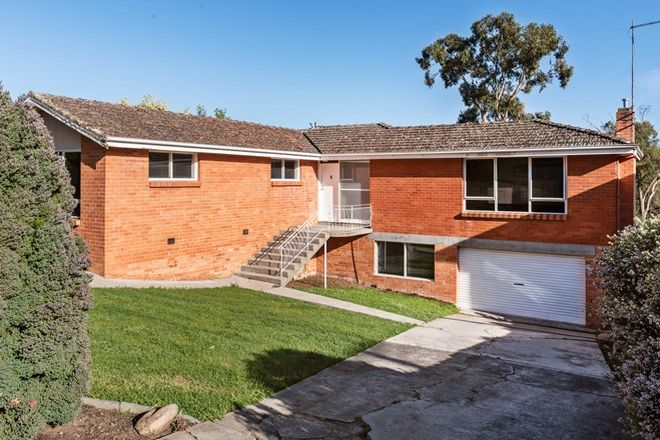 Picture of 6 Balaka Place, NEWSTEAD TAS 7250