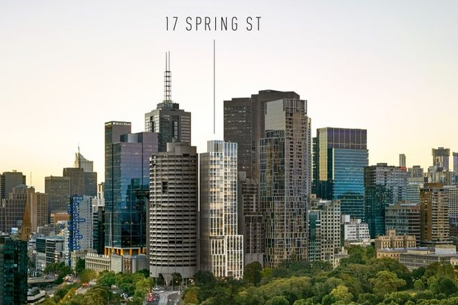 Picture of 2901/17 Spring St, MELBOURNE VIC 3000