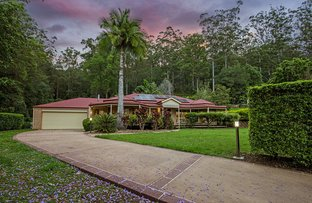 Picture of 41-43 Trentbridge Court, Mount Nathan QLD 4211