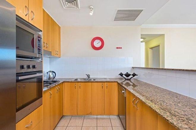 Picture of 106/10 Karrabee Avenue, HUNTLEYS COVE NSW 2111