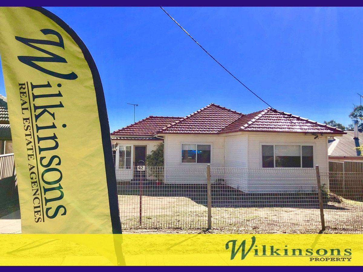42 Castlereagh Street, Riverstone NSW 2765, Image 0