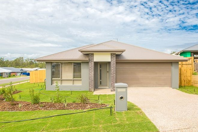 Picture of 5 Jagera Court, KARALEE QLD 4306