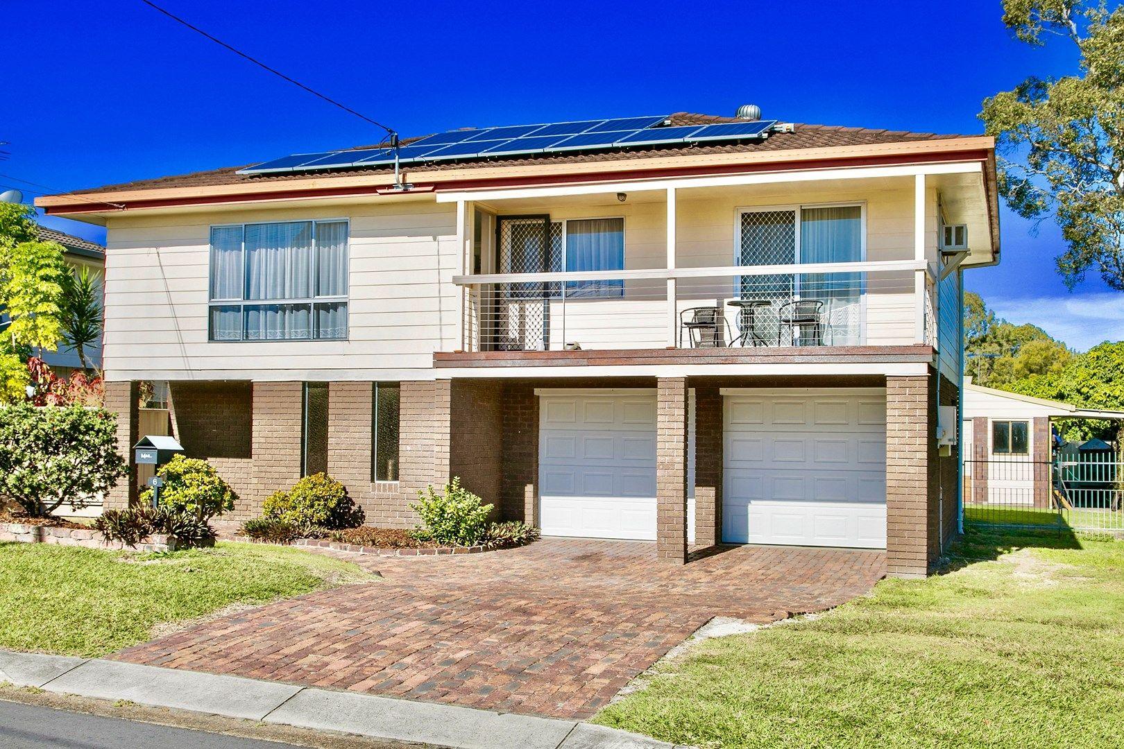 6 Patterson Street, Capalaba QLD 4157, Image 0