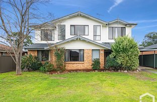 Picture of 43 Rotorua Road, St Clair NSW 2759
