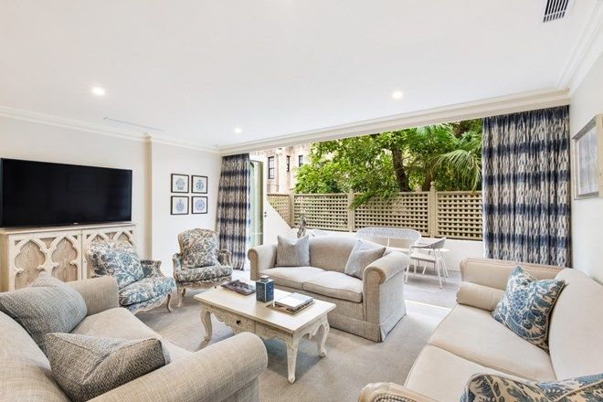 Picture of 31-33 William Street, DOUBLE BAY NSW 2028