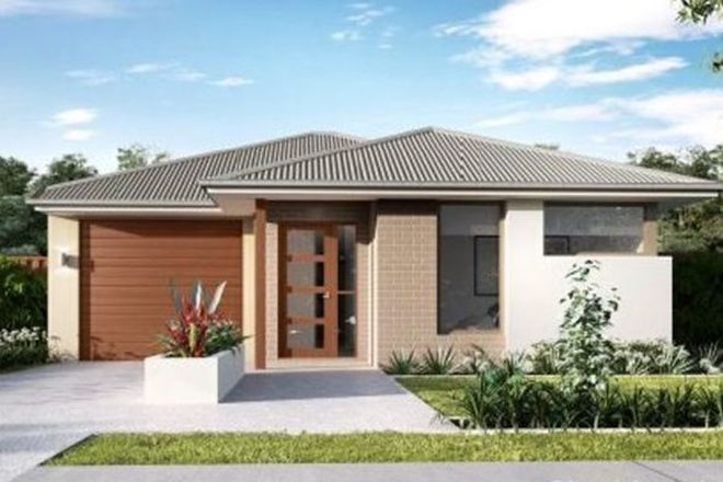 Picture of Lot 8 Ritchie Road, PALLARA QLD 4110