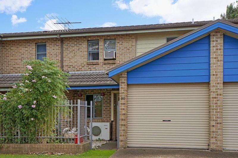 20 Huntley Drive, Blacktown NSW 2148, Image 0
