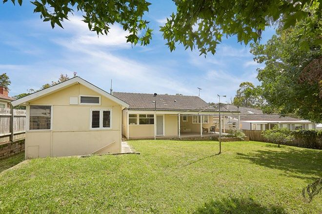 Picture of 12 Neridah Ave, MOUNT COLAH NSW 2079