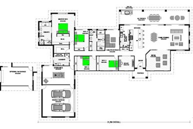 """Picture of MOVE IN PRICE! Lot 5 """"Coopers Hill Estate"""" Rannock Road, COOLAMON NSW 2701"""