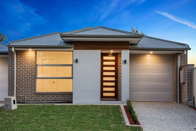 Picture of Lot 1 & 2, 11 Bentley Drive, HOLDEN HILL SA 5088