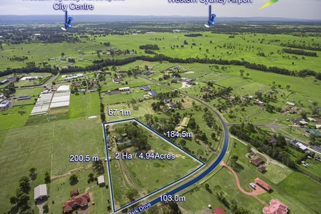 Picture of 53 Kelvin Park Drive, BRINGELLY NSW 2556