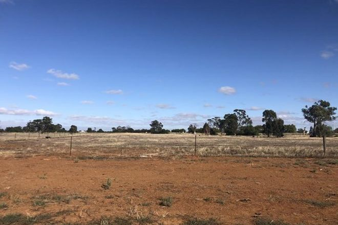 Picture of Lot 1, Hamilton Street, FINLEY NSW 2713