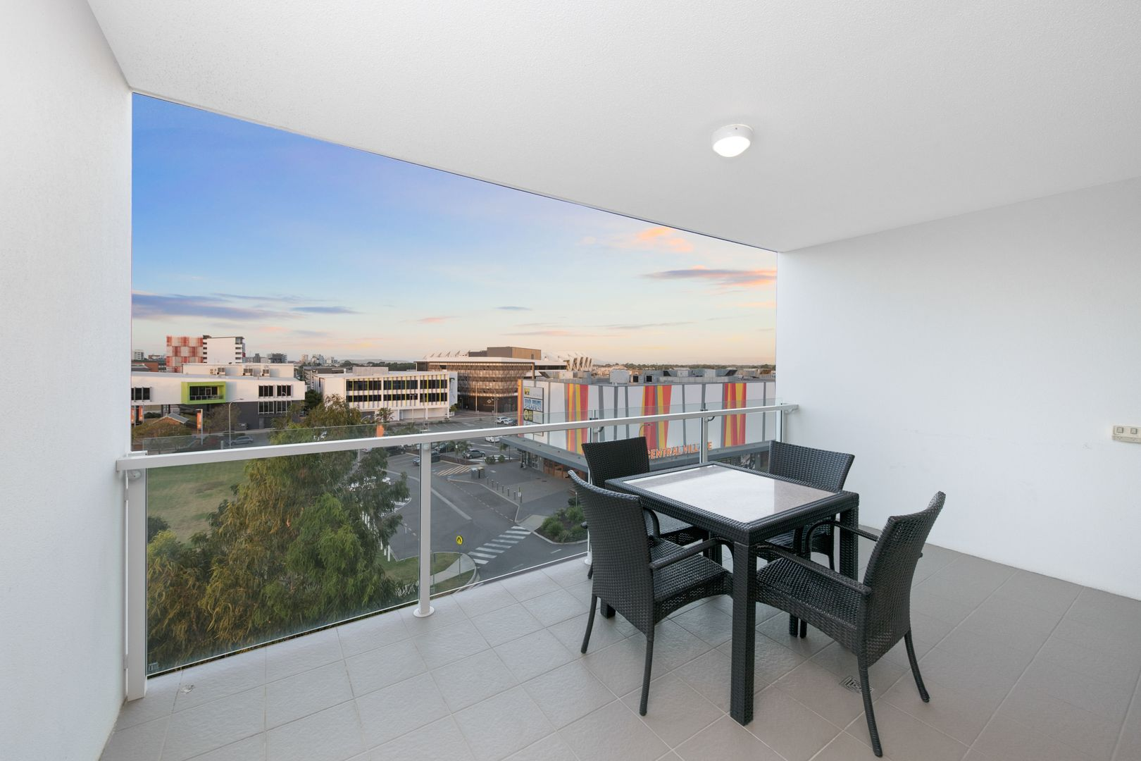 601/3 Kingsway Place, Townsville City QLD 4810, Image 0