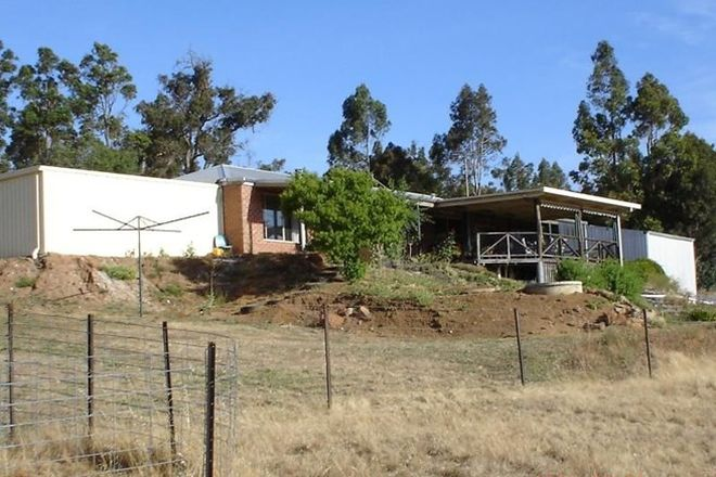 Picture of 12 Campbells Road, KANGAROO GULLY WA 6255