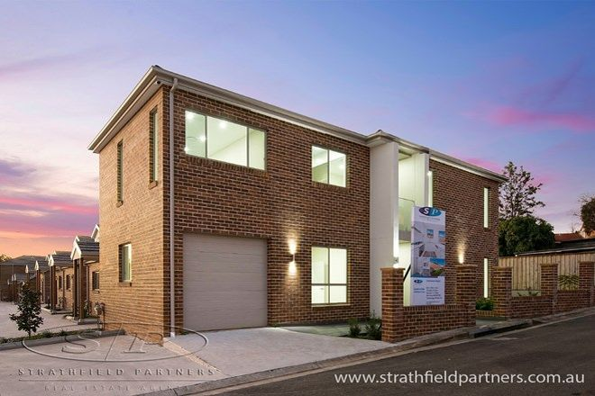 Picture of 9/58 Falconer Street, WEST RYDE NSW 2114