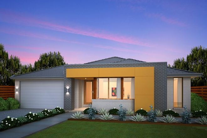 Picture of 3903 Celadon Parade, MOUNT DUNEED VIC 3217