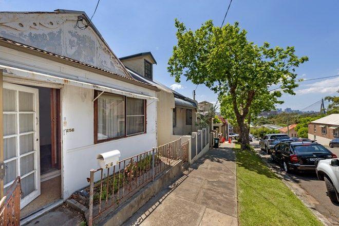 Picture of 256 Trafalgar  Street, ANNANDALE NSW 2038