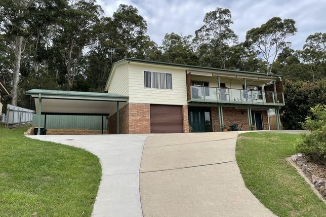 Picture of 11 Paul Place, BATEHAVEN NSW 2536