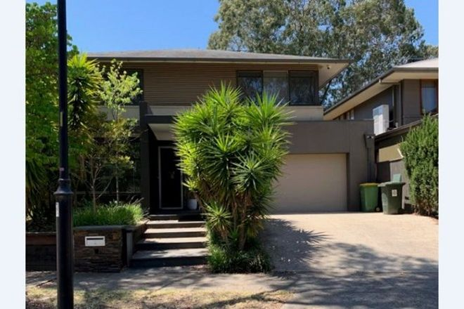 Picture of 1 Everett Court, MACLEOD VIC 3085