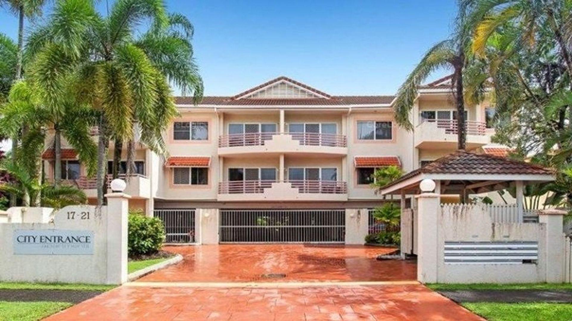 16/17-21 Martyn Street, Parramatta Park QLD 4870, Image 0