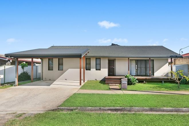 Picture of 1/12 Jarrett Street, BALLINA NSW 2478