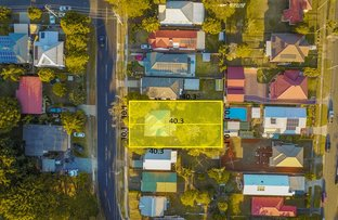 Picture of 206 Sibley Road, Wynnum West QLD 4178